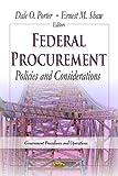 Federal Procurement, , 1622573323