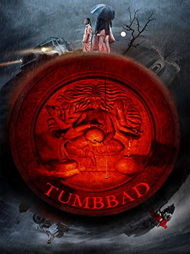Tumbbad (Best Hidden Camera Shows)