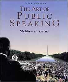 public speaking handbook 5th edition download