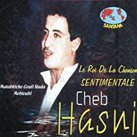 Amazon.com: L'amour c'est pas facile: Cheb Hasni: MP3