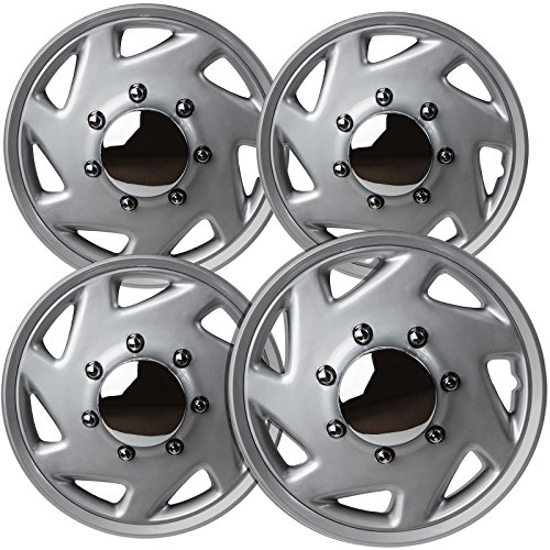 97 ford f150 wheel cover - 5
