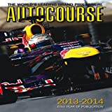 Autocourse 2013-2014: The World's Leading Grand Prix Annual