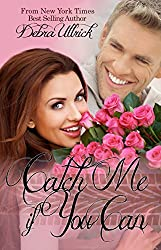 Catch Me If You Can (Racing Book 3)