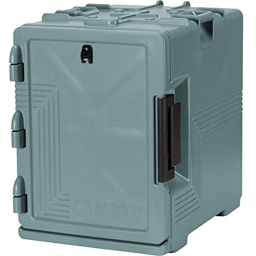 Cambro Ultra Camcarrier S-Series UPCS400401 Slate Blue Pan Carrier (Blue Camcarrier)