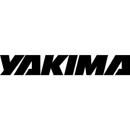 Yakima replacement skybox sticker set 8870096