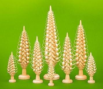 Weihnachtsdeko Seiffen.Amazon De Spanbaum Spanbäumchen Weihnachten