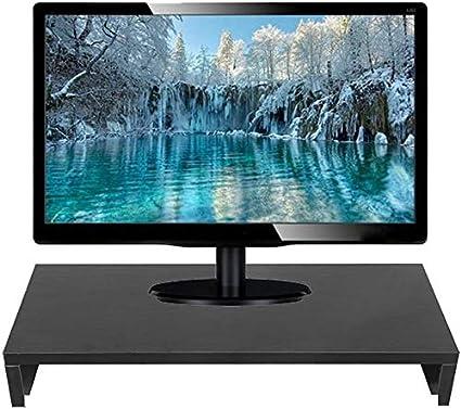 Elevador de Monitor para Ordenador PC Televisor, Soporte para ...