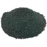 Black Glass Seed Beads Beading Sz 11/0 Approx 1/2 Kilo
