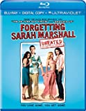 Forgetting Sarah Marshall (Blu-ray + Digital Copy + UltraViolet)
