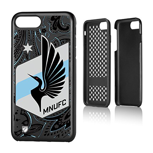 fan products of Minnesota United FC iPhone 7 Plus and 8 Plus Rugged Case MLS