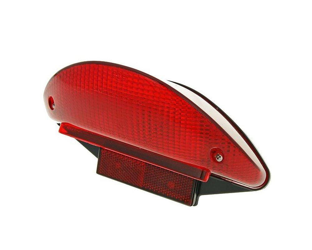 Rü cklicht komplett mit Leuchtmittel fü r Yamaha Aerox 2EXTREME 1200291