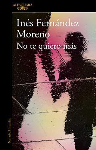 Amazon.com: No te quiero más (Spanish Edition) eBook: Inés ...