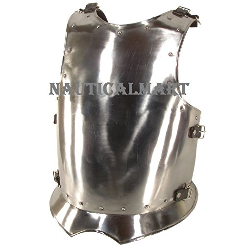 NAUTICALMART Warrior Breastplate   B01HXJAHE4