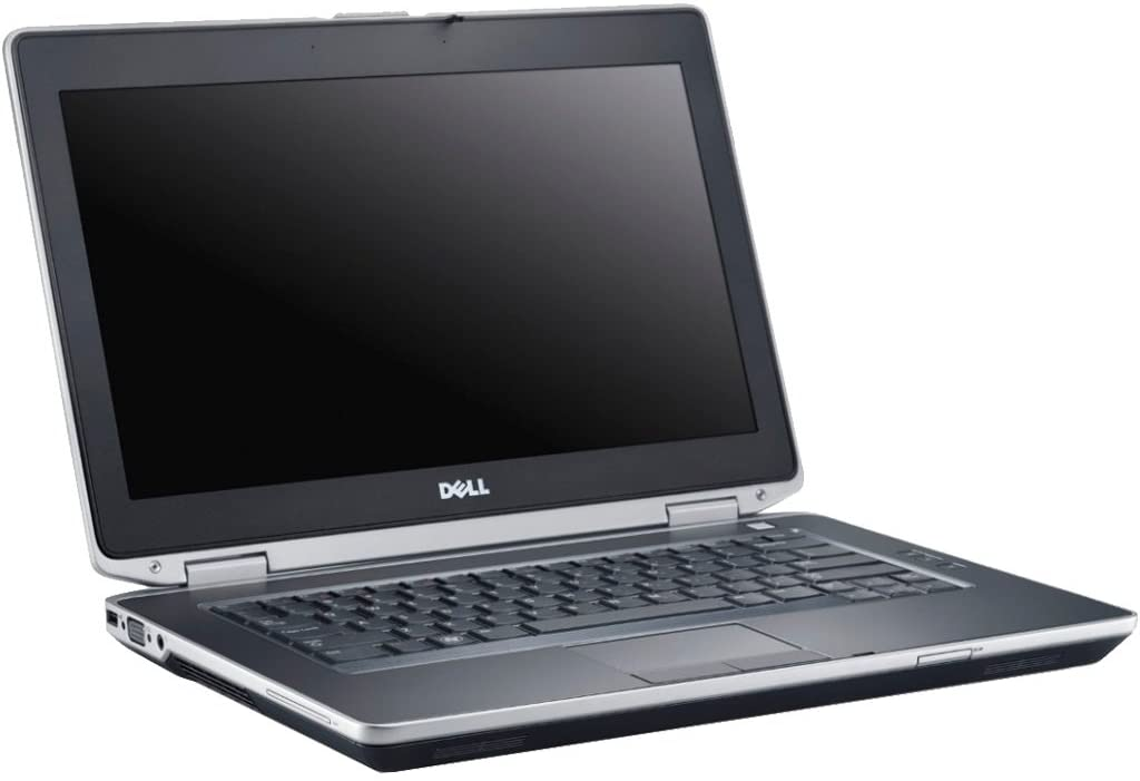 Dell Latitude E6430 14.1 Inch Business Laptop computer, Intel Dual Core i5-3210M 2.5Ghz Processor, 8GB RAM, 128GB SSD, DVD, Rj-45, HDMI, Windows 10 Professional (Renewed)