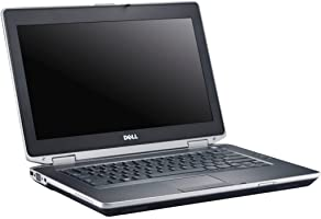 Dell Latitude E6430 Laptop WEBCAM - HDMI - Intel Core i5 2.6ghz - 8GB DDR3 - 128GB SSD - DVD - Windows 10 Pro 64bit -...