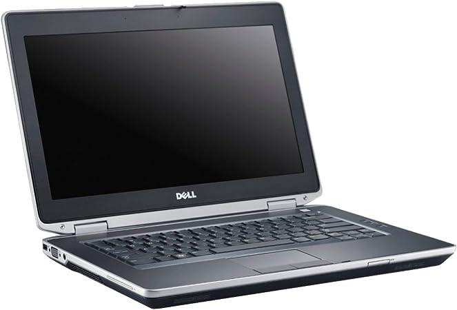 Amazon.com: Dell Latitude E6430 14in Notebook PC - Intel Core i5-3320 2.6GHz 8GB 320gb SATA Windows 10 Professional (Renewed): Computers & Accessories