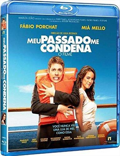 O Filme (2013) Meu Passado Me Condena - Fabio Porchat / Mia Mello by Paris Filmes