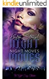Night Moves: Rock Star Vampire Romance (The Night Songs Collection Book 2)