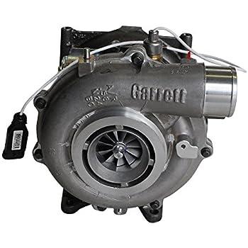 51hB5TyvxxL._SL500_AC_SS350_ amazon com turbo turbocharger for chevy & gmc 6 6l duramax lb7 2000