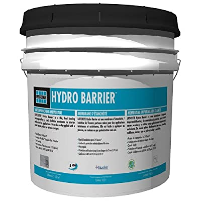 Laticrete Hydro Barrier. 1 Gallon from Laticrete