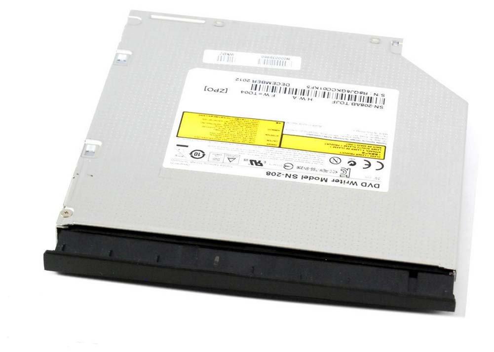 Toshiba Satellite C875 C875D DVD Burner Writer CD-R ROM Player Drive
