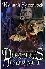 Dorelle's Journey (The Cloud Lands Saga) (Volume 1) Paperback