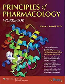 Workbook for pharmacology principles and applications a worktext principles of pharmacology workbook point lippincott williams wilkins fandeluxe Gallery