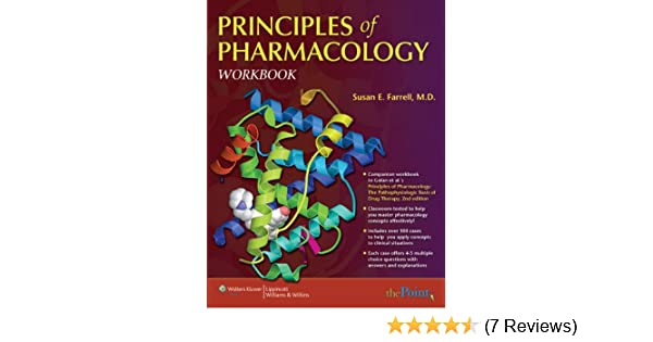 Principles of pharmacology workbook point lippincott williams principles of pharmacology workbook point lippincott williams wilkins 9780781772082 medicine health science books amazon fandeluxe Choice Image