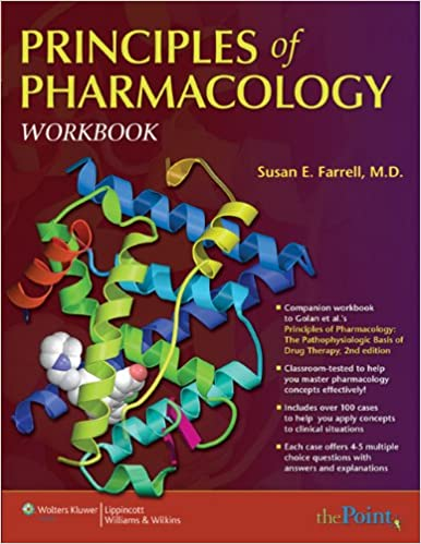 Principles of pharmacology workbook point lippincott williams principles of pharmacology workbook point lippincott williams wilkins workbook edition fandeluxe Images