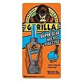 Best Super Glues - Gorilla Micro Precise Super Glue, 6g Review