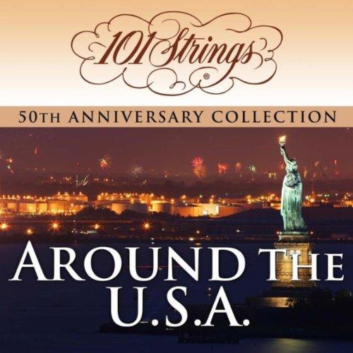 101 Strings Orchestra - Around...