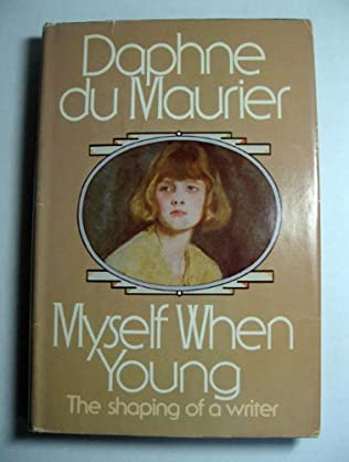 book cover of Myself When Young