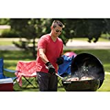 Image of Weber 16401001 Original Kettle Premium Charcoal Grill, 26-Inch, Black