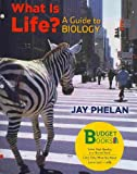 What Is Life Guide to Biology (loose leaf) , Mean Genes, Prep U Nonmajors 6 Month Access Card and eBook Access Card, Phelan, Jay, 1429241535