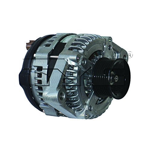 2001 dodge durango alternator - 4