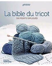 La Bible du tricot N.E.