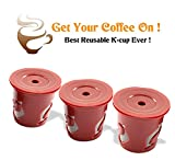 keurig b30 coffee maker - Realiable 3 X K-cup Brewer Pack the Highest Quality and Best Tasting Coffees Available Today Refillable K Cup As Seen on Tv Refill Your Coffee with Ease and Save Money with K-cup Reusable Coffee Cup K Cup Handy This Reusable K-cup Is Refillable Single.