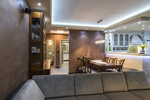 From usa kva lighting gu5 3 mr16 led bulbs 12v spotlight for Living room 2700k or 3000k