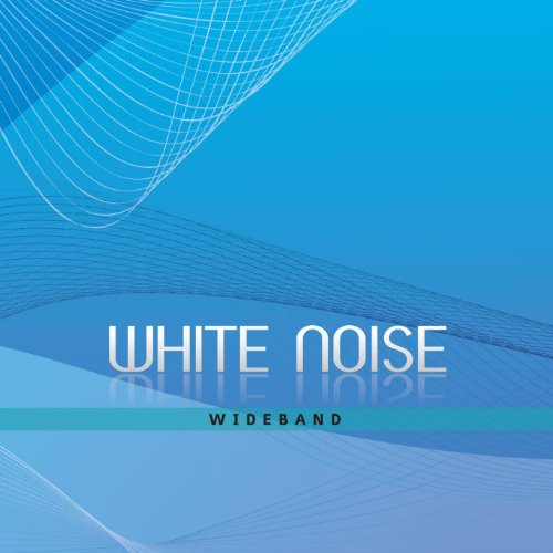 White Noise for Tinnitus, Colic, Baby Relaxation, Sound ...