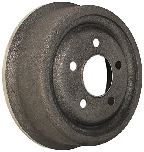 (Centric Parts 123.67021 C-Tek Standard Brake Drum)