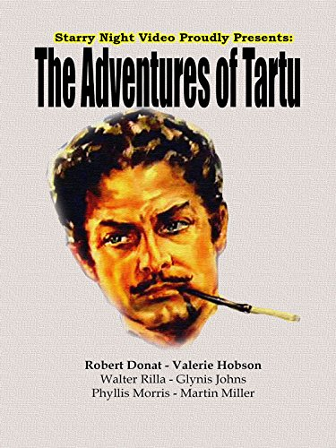 The Adventures of Tartu