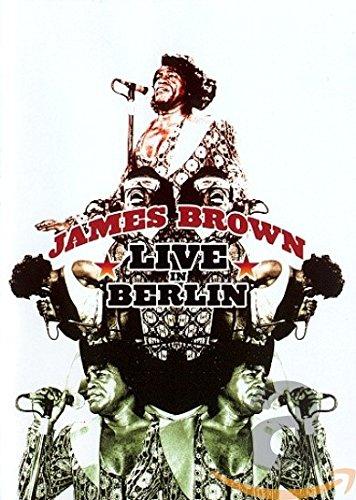 DVD : James Brown - Live In Berlin (Canada - Import)