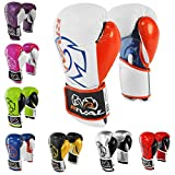 RIVAL Boxing RB7 Fitness Plus Bag Gloves - 12