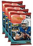 Panini 2019-2020 Score NFL Football Trading Cards