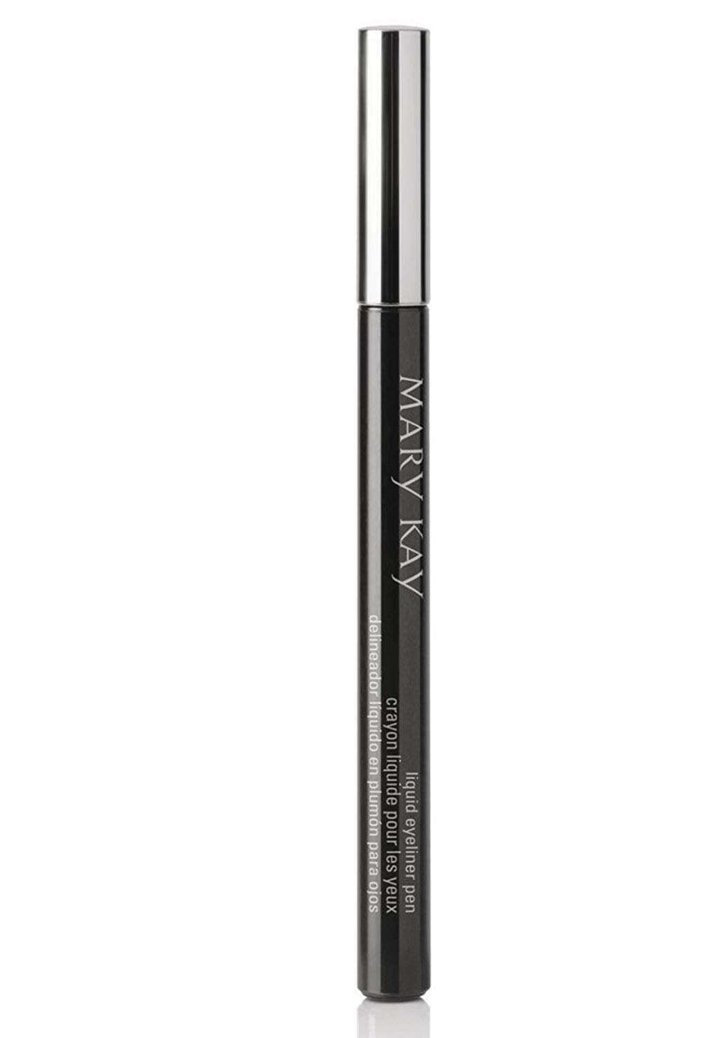 Mary Kay Liquid Eyeliner Pen .05 oz. - Black