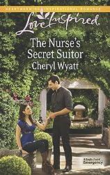 The Nurse's Secret Suitor (Eagle Point Emergency)