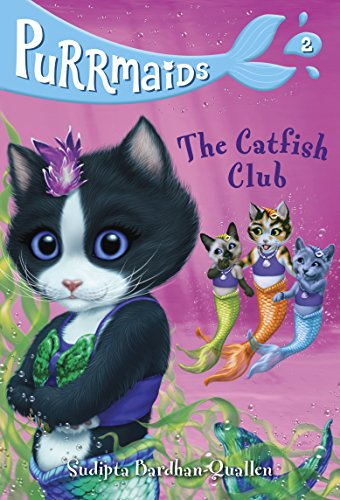 Purrmaids #2: The Catfish Club Creative Girls Club