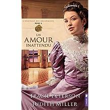L'héritage des Broadmoor 02 : Un amour inattendu