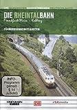 Rheintalbahn, die: Frankfurt / Main - Koblenz [Import allemand]