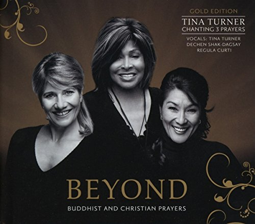 Beyond (Gold Edition) - Gold New Edition